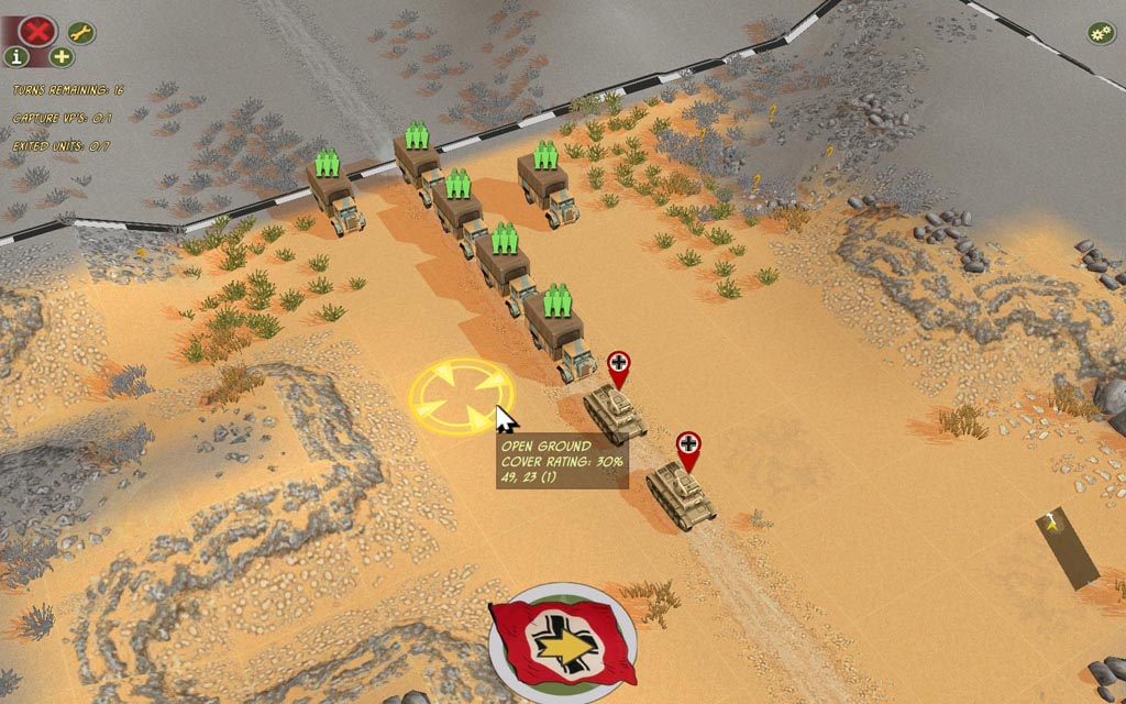 New Free Content Released for Battle Academy! - Slitherine